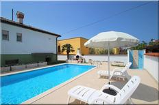 Holiday home 465122 for 8 persons in Umag