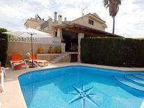 Holiday home 465148 for 7 persons in Playa de Muro