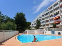 Appartement de vacances 465221 pour 4 personnes , La Grande-Motte