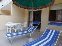 Holiday apartment 465328 for 4 adults + 1 child in Lido degli Estensi