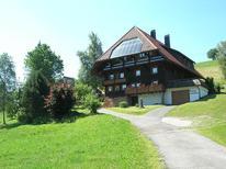 Monolocale 465354 per 5 persone in Schonach im Schwarzwald