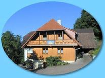 Appartamento 465359 per 4 persone in Seelbach