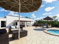 Ferienhaus 466625 für 6 Personen in Santa Agnès de Corona