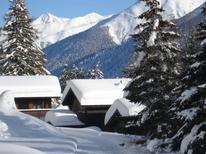 Mieszkanie wakacyjne 466853 dla 4 osoby w Bellwald