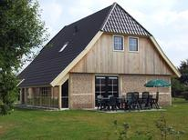 Holiday home 466975 for 10 persons in Witteveen
