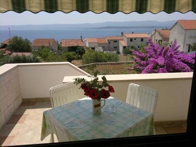 Appartement de vacances 466979 pour 3 personnes , Bol