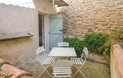 Appartement 467122 voor 4 personen in Beaucaire