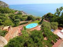 Ferienwohnung 467433 für 8 Personen in Capo Vaticano