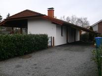 Ferienhaus 467941 für 2 Erwachsene + 3 Kinder in Sehestedt