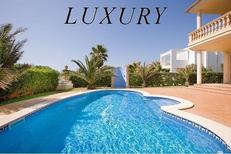 Holiday home 468061 for 10 persons in Cala d'Or