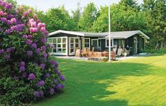 Maison de vacances 468125 pour 6 personnes , Gilleleje