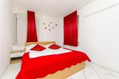 Semesterlägenhet 468142 för 5 personer i Split