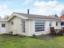 Holiday home 468554 for 6 persons in Tårup Strand