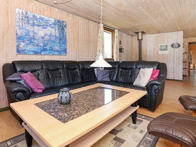 Villa 468555 per 6 persone in Grønhøj