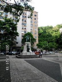 Studio 468714 for 2 adults + 1 child in Rio de Janeiro