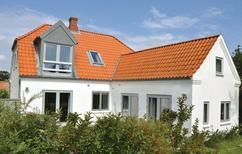 Ferienhaus 468896 für 6 Personen in Brunsnæs