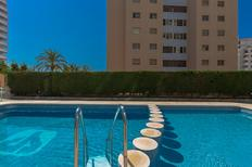 Holiday apartment 469025 for 4 persons in Calpe
