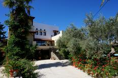Ferienhaus 47139 für 8 Personen in Prines bei Rethymnon