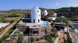 Vakantiehuis 47282 voor 10 personen in Koundouros