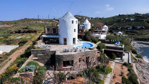 Casa de vacaciones 47282 para 10 personas en Koundouros