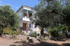 Ferienwohnung 47321 für 3 Personen in Peroulia
