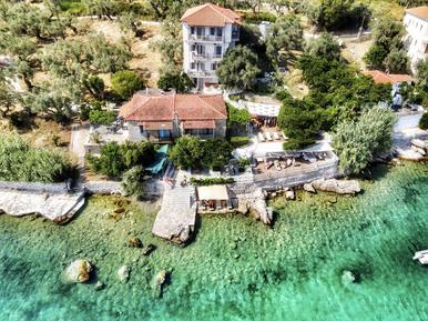 Holiday apartment 47719 for 4 persons in Chorto