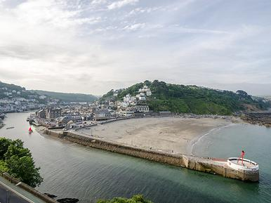 Holiday apartment 470431 for 6 persons in Looe