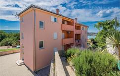 Ferienwohnung 470839 für 5 Personen in Uvala Soline