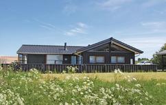Maison de vacances 470922 pour 8 personnes , Nørlev Strand