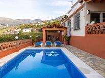 Holiday home 471274 for 5 persons in Almuñécar