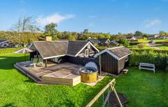 Holiday home 471534 for 6 persons in Rendbjerg