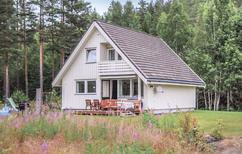 Villa 471548 per 10 persone in Tinnoset