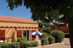 Holiday home 471814 for 6 persons in Narbonne-Plage