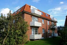 Holiday apartment 471922 for 4 persons in Cuxhaven-Döse