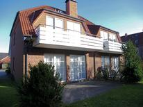 Holiday apartment 471923 for 4 persons in Cuxhaven-Döse