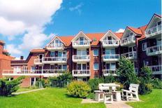 Appartement 471950 voor 4 personen in Cuxhaven-Döse