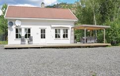Vakantiehuis 472241 voor 6 personen in Lyngdal