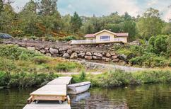 Holiday home 472242 for 7 persons in Lyngdal