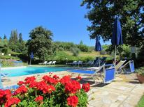 Holiday apartment 472737 for 4 persons in Barberino Val d'Elsa