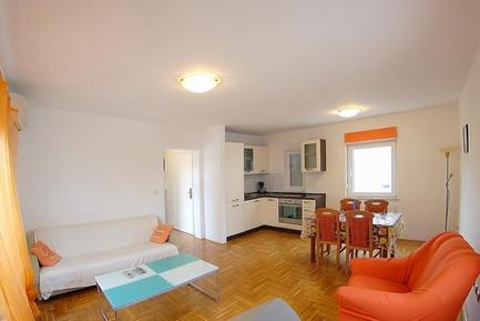 Holiday apartment 472766 for 5 persons in Medulin