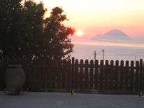Holiday home 472875 for 4 adults + 2 children in Lipari