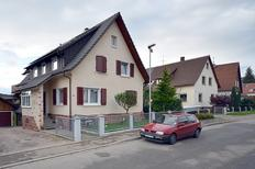 Pièce 473264 pour 4 personnes , Lahr im Schwarzwald
