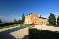 Holiday home 473361 for 14 persons in San Gimignano