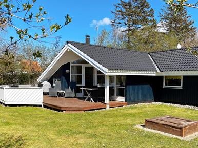 Holiday home 473539 for 8 persons in Stillinge Strand