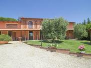 Für 4 Personen: Hübsches Apartment / Ferienwohnung in der Region Orentano