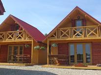 Ferienhaus 473683 für 4 Personen in Mielno