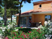 Ferienhaus 473809 für 6 Personen in Torreilles