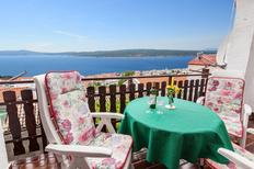 Holiday apartment 474065 for 7 persons in Crikvenica