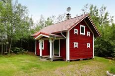 Holiday home 474353 for 3 adults + 1 child in Myrhult