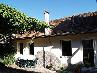 Holiday home 474540 for 5 persons in Brasov